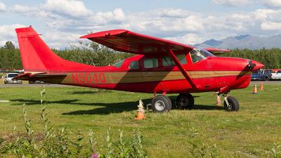 N504Q - Cessna U206D Super Skywagon - Private