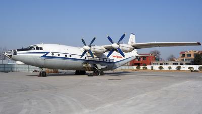 20041 - Shaanxi Y-8C - China - Air Force