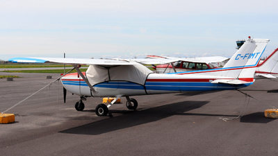 A picture of CFIMT - Cessna 150L - [15072610] - © Guy Langlois