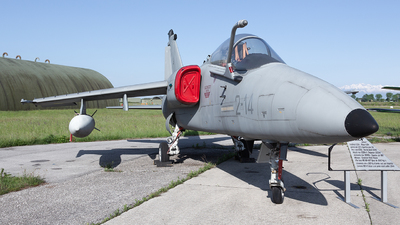 MM7146 - Alenia/Aermacchi/Embraer AMX - Italy - Air Force