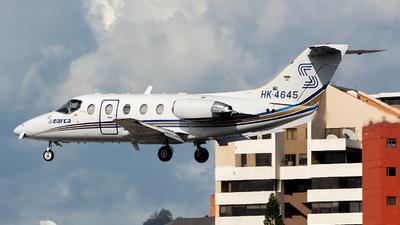 HK-4645 - Beechcraft 400A Beechjet - Searca - Servicio Aéreo de Capurgana