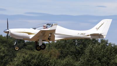 A picture of FJWOF - Aerospool WT9 Dynamic - [DY295/2009] - © BaszB