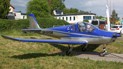 SP-SYDR - Skyleader 200 - Private
