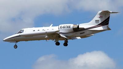 A picture of CGTXE - Learjet 35A - [35649] - © Scott Pindera