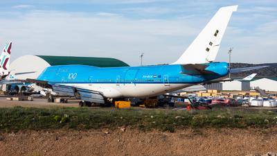 A picture of PHBFH - Boeing 747406(M) - [24518] - © Fryderyk Kastelnik/ Fred Aviation