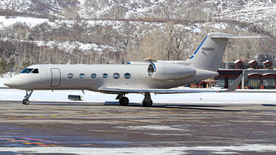 N888HH - Gulfstream G450 - Private
