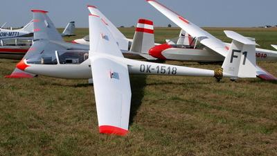 OK-1518 - Orlican VSO-10 - Aero Club - Czech Republic