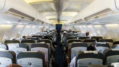 C5-BDO - Boeing 737-36N - Badr Airlines