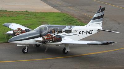 PT-VNZ - Embraer EMB-810D Seneca III - Private