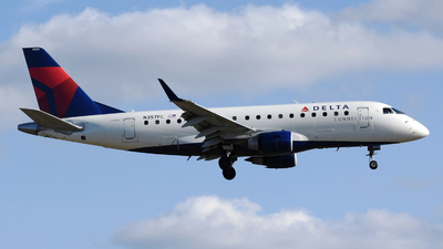 N357FC - Embraer 170-100SU - Delta Connection (Republic Airlines)
