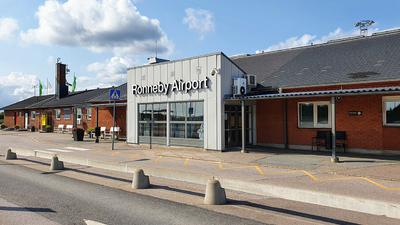 ESDF - Airport - Terminal