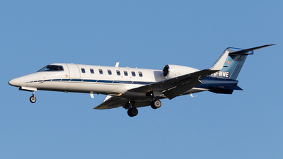4O-MNE - Bombardier Learjet 45 - Montenegro - Government
