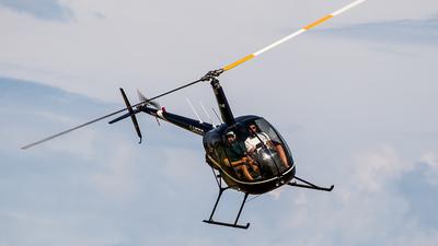 I-HEFQ - Robinson R22 Beta II - Ital Fly