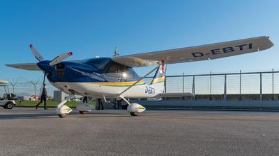 D-EBTI - Tecnam P2010 Mk.II - Costruzioni Aeronautiche Tecnam