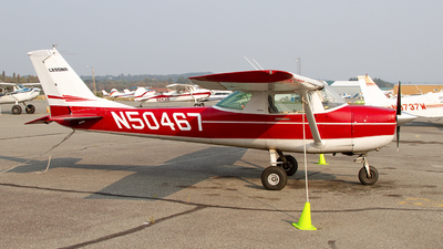N50467 - Cessna 150J - Private