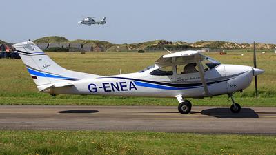 G-ENEA - Cessna 182P Skylane - Private