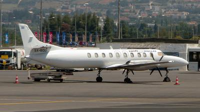 SX-BGU - Swearingen SA227-AC Metro III - Swiftair