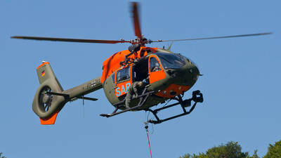 77-02 - Airbus Helicopters H145M - Germany - Army