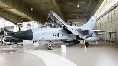 44-68 - Panavia Tornado IDS - Germany - Air Force