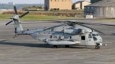 165651 - Sikorsky CH-53E Super Stallion - United States - US Marine Corps (USMC)