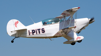 I-PITS - Christen Eagle II - Private
