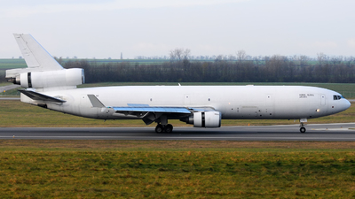 OH-LGC - McDonnell Douglas MD-11(F) - Nordic Global Airlines
