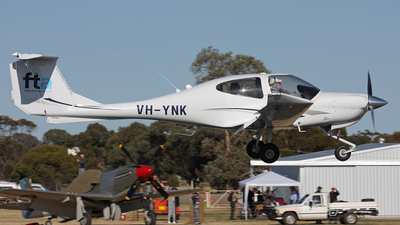 VH-YNK - Diamond DA-40 Diamond Star - Flight Training Adelaide