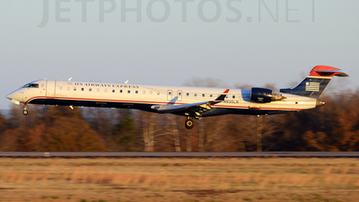 N935LR - Bombardier CRJ-900ER - US Airways Express (Mesa Airlines)