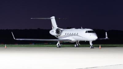 N717DX - Gulfstream G450 - Corporate Air