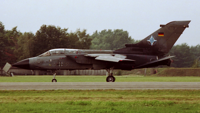 43-65 - Panavia Tornado IDS - Germany - Air Force