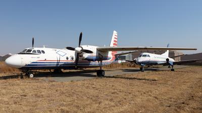 TN-AHH - Antonov An-24RV - Private
