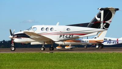PT-LZT - Beechcraft F90 King Air - Private