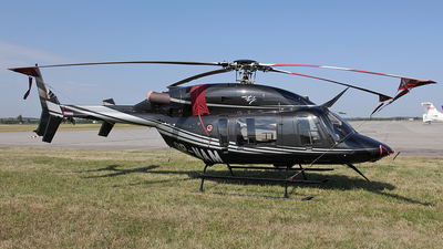 SP-NAM - Bell 427 - Private