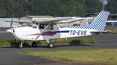 TG-EVS - Cessna 172N Skyhawk II - Private