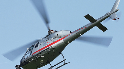 I-MIAH - Eurocopter AS 355F1 TwinStar - E+S Air
