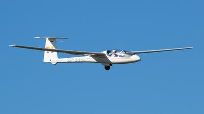 SP-3995 - SZD 48-1 Jantar Std 2 - Aero Club - Lubelski