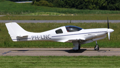 PH-LNC - Lancair 360 - Private