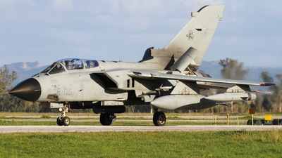MM7036 - Panavia Tornado IDS - Italy - Air Force