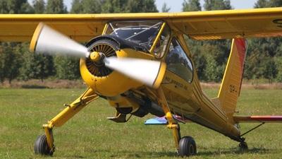 SP-FZE - PZL-Okecie 104 Wilga 80 - Private