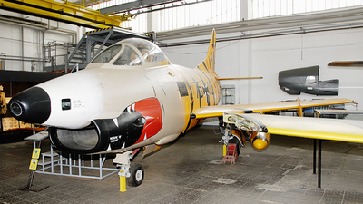 BD-248 - Fiat G91-R/4 - Germany - Air Force