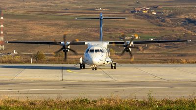 YR-ATB - ATR 42-500 - Tarom - Romanian Air Transport