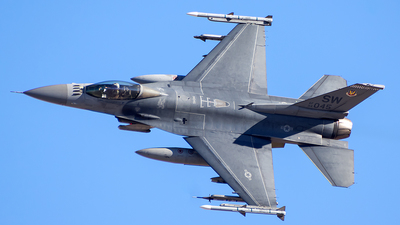 94-0045 - Lockheed Martin F-16C Fighting Falcon - United States - US Air Force (USAF)