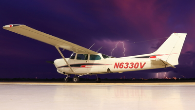 N6330V - Cessna 172RG Cutlass RG - Private