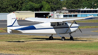 N6498B - Cessna 172 Skyhawk - Private