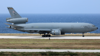 86-0028 - McDonnell Douglas KC-10A Extender - United States - US Air Force (USAF)