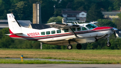 N1026V - Cessna 208B Grand Caravan - Southern Airways Express