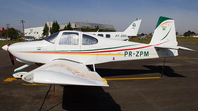 PR-ZPM - Vans RV-10 - Private