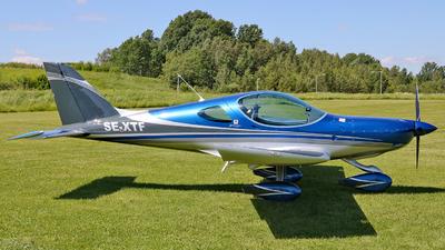 SE-XTF - BRM Aero Bristell LSA  - Private