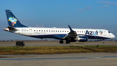 A picture of PRAUP - Embraer E195AR - Azul Linhas Aereas - © Danilo Stanislau
