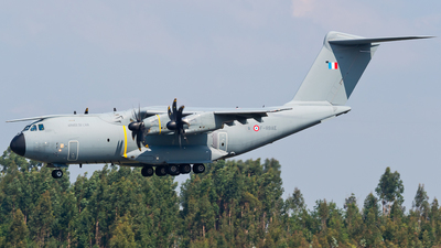 0012 - Airbus A400M - France - Air Force